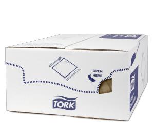 «Tork Premium Linstyle®» cepumu krāsas banketu salvete
