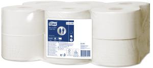 Tork Papel higiénico Mini Jumbo Advanced – 1 folha