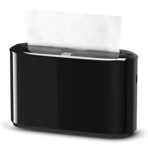 Tork Xpress® настольный диспенсер для листовых полотенец сложения Multifold