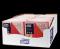 «Tork Premium Linstyle®» sarkana banketu salvete