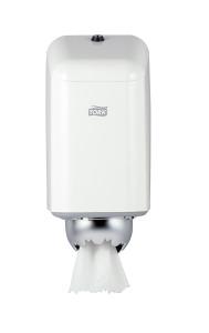 Tork Metal Mini Centrefeed Dispenser