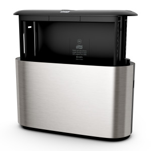Tork Xpress® Countertop Multifold Hand Towel Dispenser