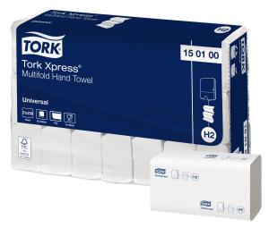 Tork Xpress® Multifold Håndklædeark