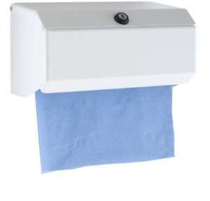 Tork Wall Stand Couch Roll Dispenser