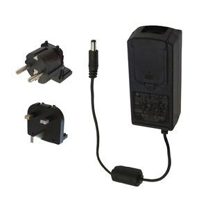 Tork AC Power Adaptor for Tork Matic Intuition sensor