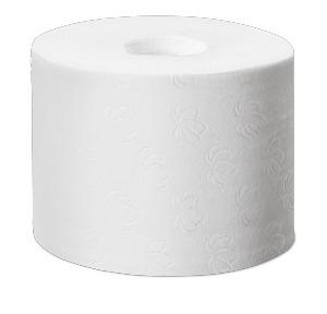 «Tork Advanced» vidēja izmēra tualetes papīra rullis bez serdeņa, 2kārtas