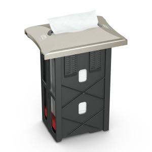 Tork Xpressnap® Distributeur de serviettes encastrable