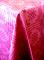 Tork Wipeable Bordeaux Red Slipcover