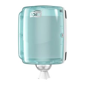 Tork DispenserMaxiCentrummatad, W2