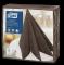 Tork Premium Linstyle® Cocoa Dinner Napkin