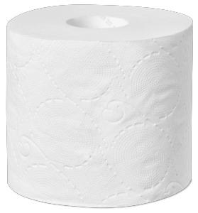 Tork Papier toilette rouleau traditionnel extra doux Premium - 3 plis