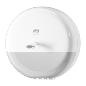 Dispensador de papel higiénico Tork SmartOne®