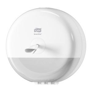 Tork SmartOne® диспенсер для туалетной бумаги в мини-рулонах