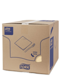 Tork Sand Lunch Napkin