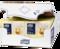 Tork Premium Linstyle® Champagne Dinner Napkin 1/8 Folded