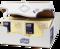 Tork PremiumLinstyle® Champagnefarvet Middagsserviet