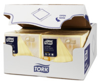 Tork Premium Linstyle® Dinner, Champagne