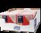 Tork Premium Linstyle® punane õhtusöögisalvrätt