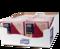 Tork Premium Linstyle® tumepunane õhtusöögisalvrätt