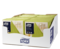 Tork Premium Linstyle® Pistaciefarvet Middagsserviet