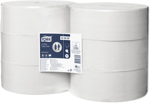 Tork Rotolo carta igienica Jumbo [Advanced]