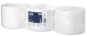 Tork Papier toilette Jumbo Universal - 1pli