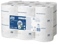 Tork®  SmartOne Mini Toilet Roll