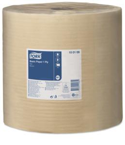 Tork Basic Papper