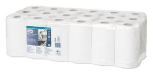 Tork Papier D'Essuyage Plus Bobine Mini à Dévidage Central