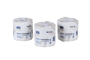 Higiénico Tradicional Tork Premium  Hoja Doble 48/500