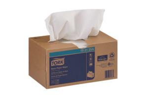 Tork Basic Paper Wiper, Pop-up Box