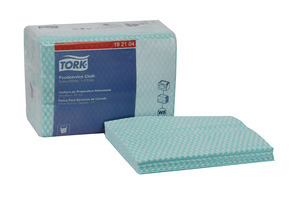 Tork Foodservice Cloth, Z-Fold