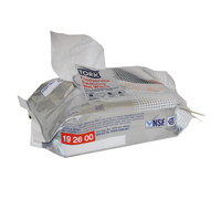 Tork Foodservice Sanitizing Wet Wipe