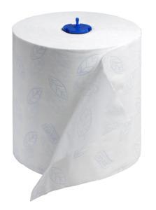 Rouleau de serviettes à mains Tork Premium Matic® Douceur Extra