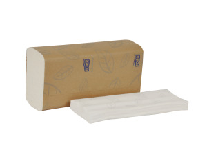 Tork Advanced Soft Multifold Hand Towel