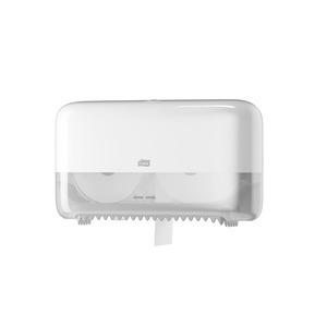 Tork Elevation Coreless High Capacity Bath Tissue Dispensers