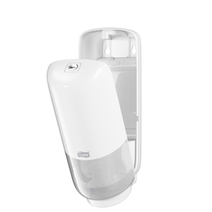Tork EasyCube Foam Skincare Automatic Dispenser