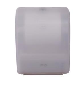 Distributeur électronique de serviettes à mains en rouleau Tork