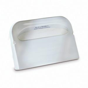 Tork Toilet Seat Cover Dispenser 1 2 Fold 99a Tork Us