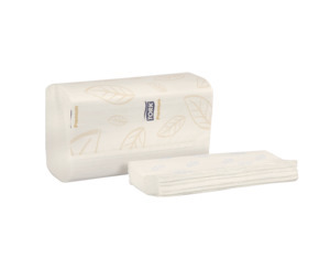 Tork Xpress Premium Multifold Towel 3-Panel (only compatible with the 73TR dispenser)