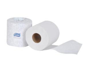 Tork Advanced Soft Bath Tissue Roll, 2-Ply