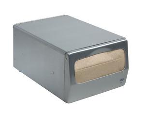 Distributeur sur comptoir de serviettes de table Tork Masterfold
