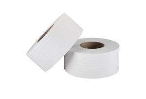 Higiénico en Bobina Tork de calidad Premium con Hoja Doble 6/200m
