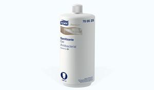 Gel Antibacterial Tork Premium 6x1L