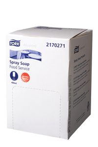 Tork®  Foodservice Spray Soap