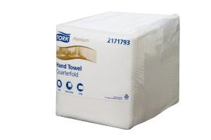 Tork®  Extra Soft Guest Hand Towel
