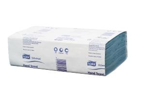Tork®  Blue Centrefold Hand Towel Universal
