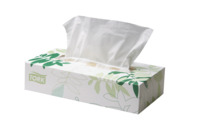 Tork®  Extra Soft Facial Tissue