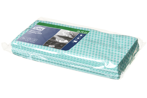 Tork®  Green Light Cleaning Cloth