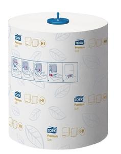 Tork Matic® Soft  Hand Towel Roll Premium